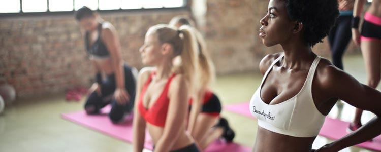 Musculação e yoga: a combinação perfeita para a qualidade de vida